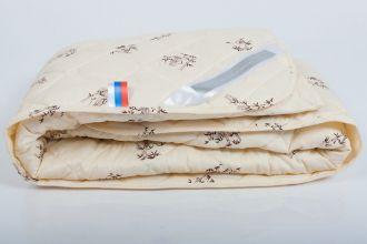"""Одеяло 1 """"Эконом"""" (бамбук 150/поликоттон) 1,5-спальное"""