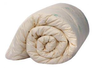 Одеяло 35 (эвкалипт 300/тик) 2-спальное