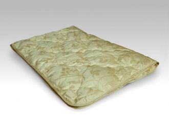 Одеяло 39 (шелк 300/сатин-жаккард) евростандарт