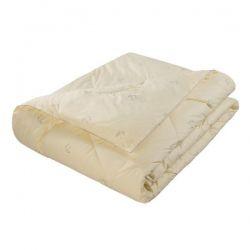 Одеяло 42 (пух горной козы 300/тик) евростандарт