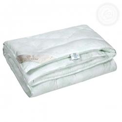 Одеяло 61 арт. 2185 (бамбук 300/велюр) 2-спальное