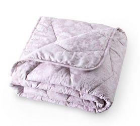 Одеяло 78 (шерсть овечья 300/сатин) евростандарт