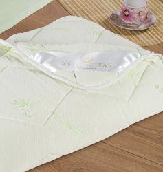 "Одеяло детское 23 ""Premium"" арт. 2522 (бамбук 200/трикотаж)"